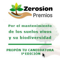 Propón tu candidatura para los Premios Zerosion | BPS Group