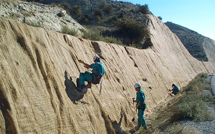 Premio Andalucía de medio ambiente 2008