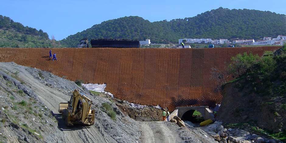 Geoceldas a mejores precios bonterra ib rica sl for La iberica precios