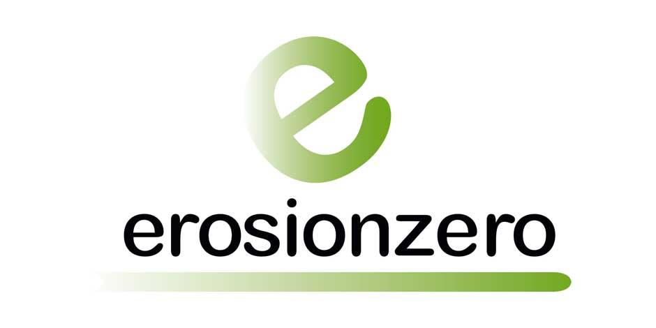 Logotipo de ErosionZero