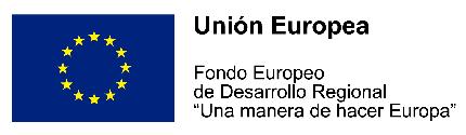 Logotipo ayudas FEDER Bonterra Ibérica