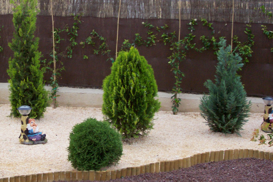 Productos para jardinería