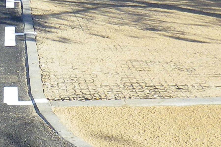 Pavimentos ecológicos