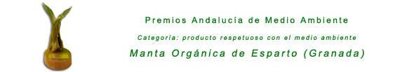XIII Premios Andalucía de Medio Ambiente