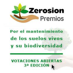 Premios Zerosion | BPS Group