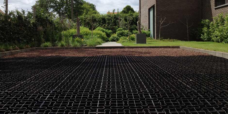Tipos de pavimentos ecológicos